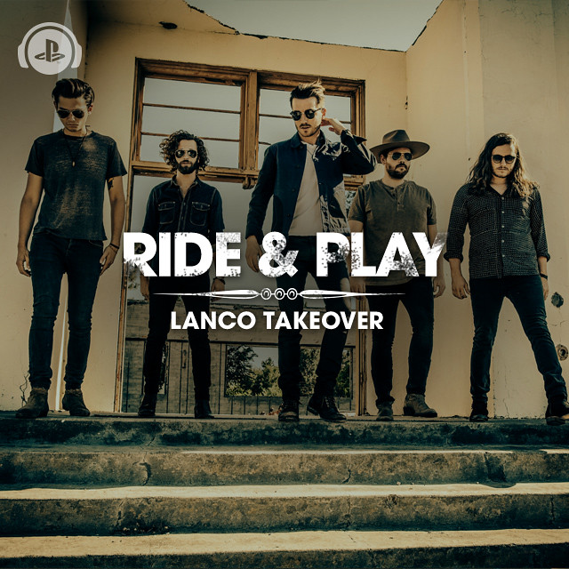 Ride & Play: LANCO Takeover