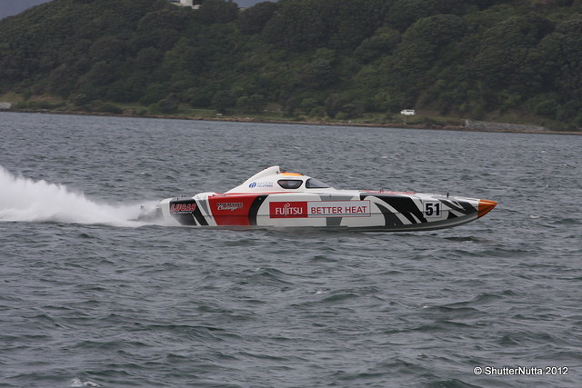 Powerboat racing, Wellington 4-2012 (52), Canon EOS 40D, Tamron SP 70-300mm f/4.0-5.6 Di VC USD