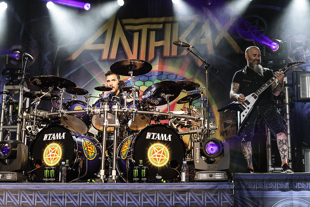 Anthrax - 20