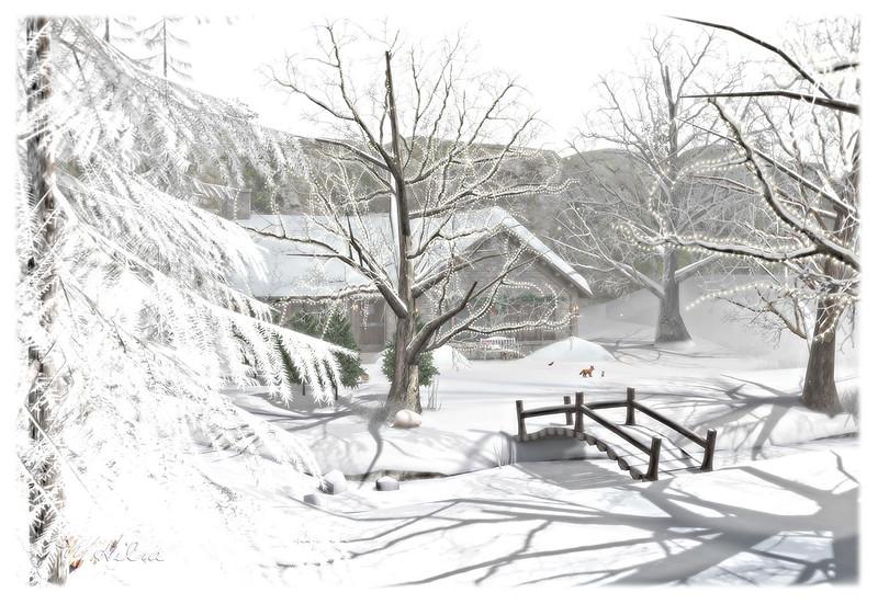 Good Bye Winter