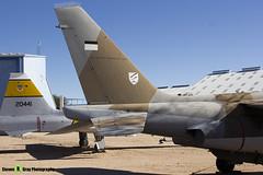 40+49 - 0049 - German Air Force - Dassault-Dornier Alpha Jet A - Pima Air and Space Museum, Tucson, Arizona - 141226 - Steven Gray - IMG_8744