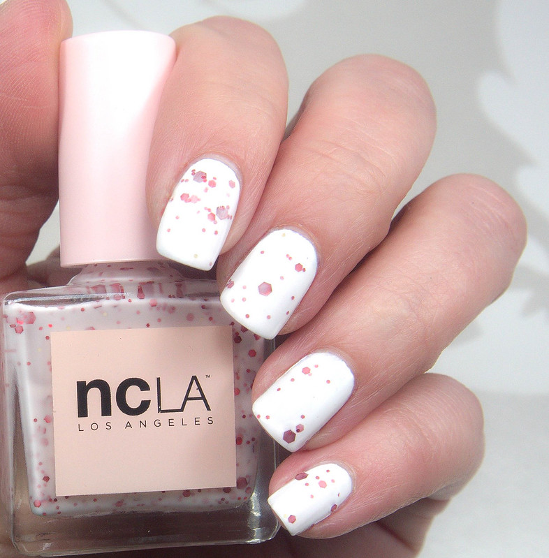 NCLA Peppermint Crush