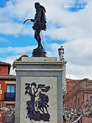 Alcalá de Henares 20180210