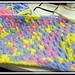 046/365 Crochet Blanket