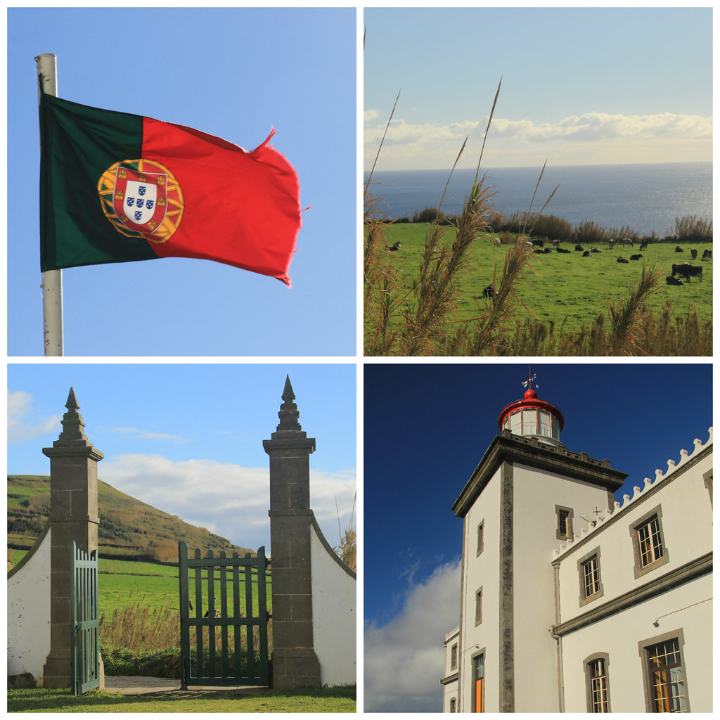 Top 13 Sights Not To Miss On A Road Trip Around São Miguel