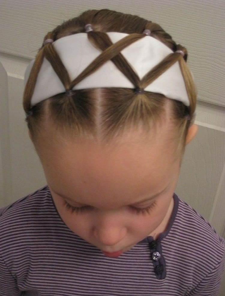 Hairstyles For Little Girls For 2018 2019 Amp Girls Hairstyles