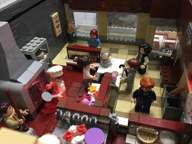 Bakery - Interior 2