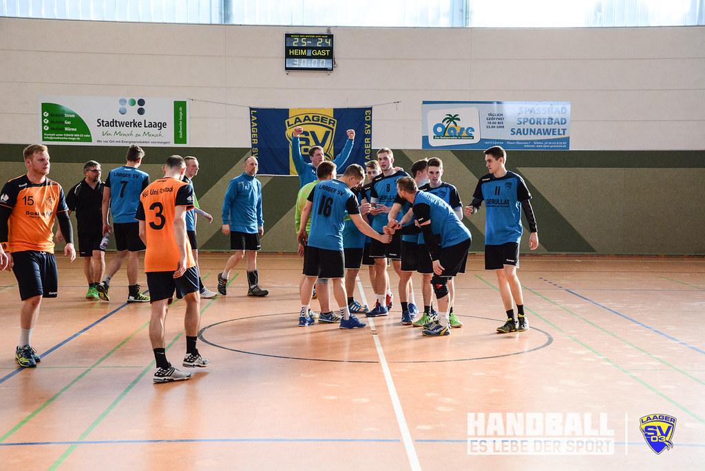20180303 Laager SV 03 Handball Männer - HSG UNI Rostock (150).jpg