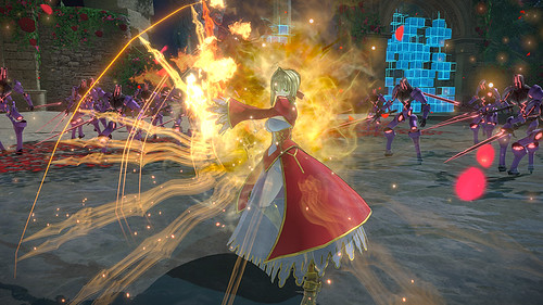 Fate_Extella_Link_System_Evolution_High_Speed_Servant_Action_05
