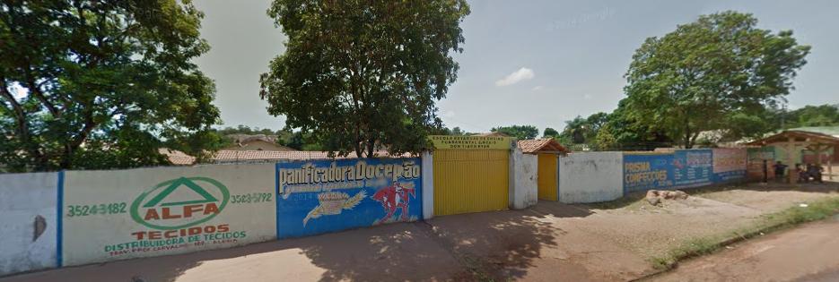5 empreiteiras disputam obra para construção de quadra coberta em Santarém, Escola Dom Tiago Ryan, em Santarém