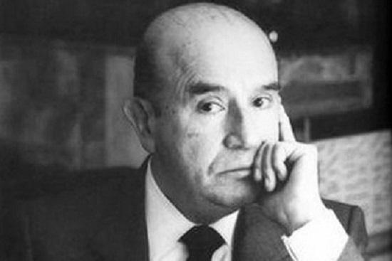100 años del natalicio de José Luis Martínez