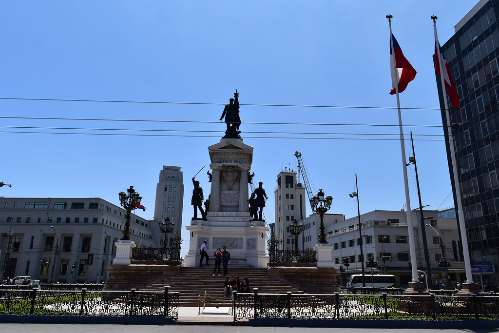 Plaza Soto Mayor