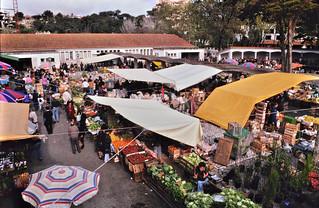 Mercado de Cascais, 1996