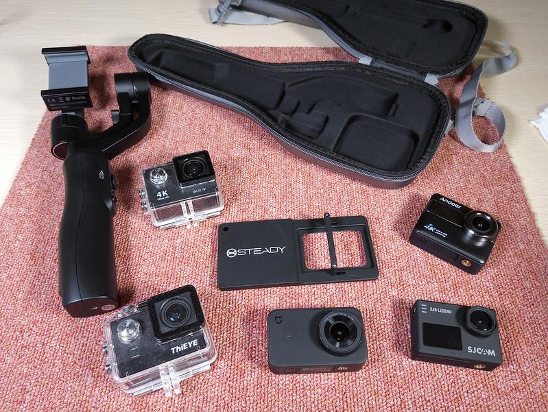 アクションカメラプレート (1)