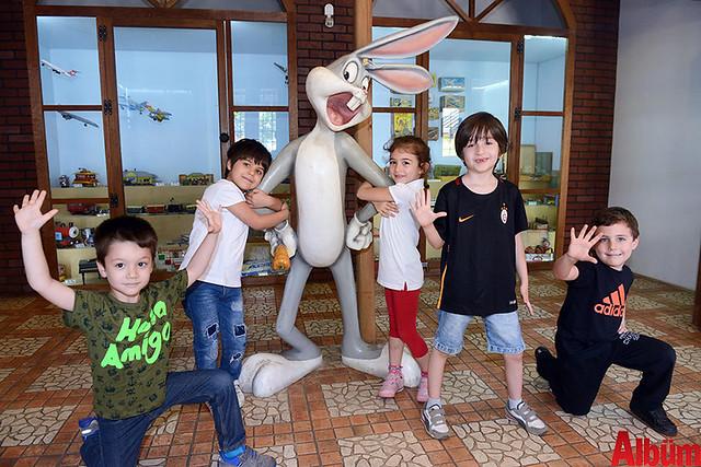 Antalya Büyükşehir Belediyesi Oyuncak Müzesi