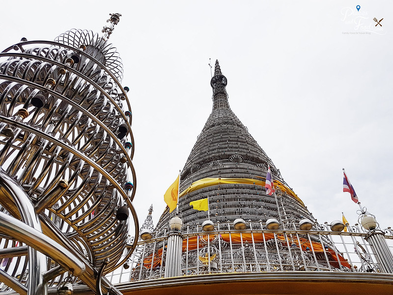 hatyai stainless steel temple