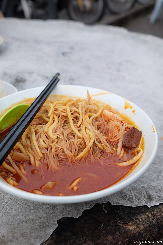 Penang Curry Mee (7)