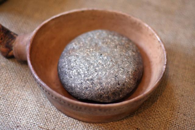 Ceviche a la Piedra   (37)