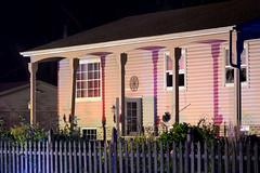 St. Antoine-Browne Homicide House