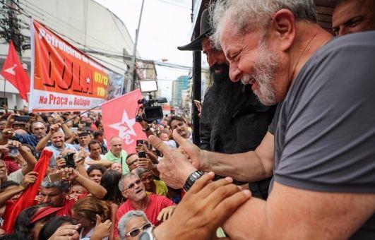 Organizaciones latinoamericanas se movilizarán en apoyo a Lula