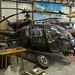 Westland SA.341B Gazelle AH1 - 1