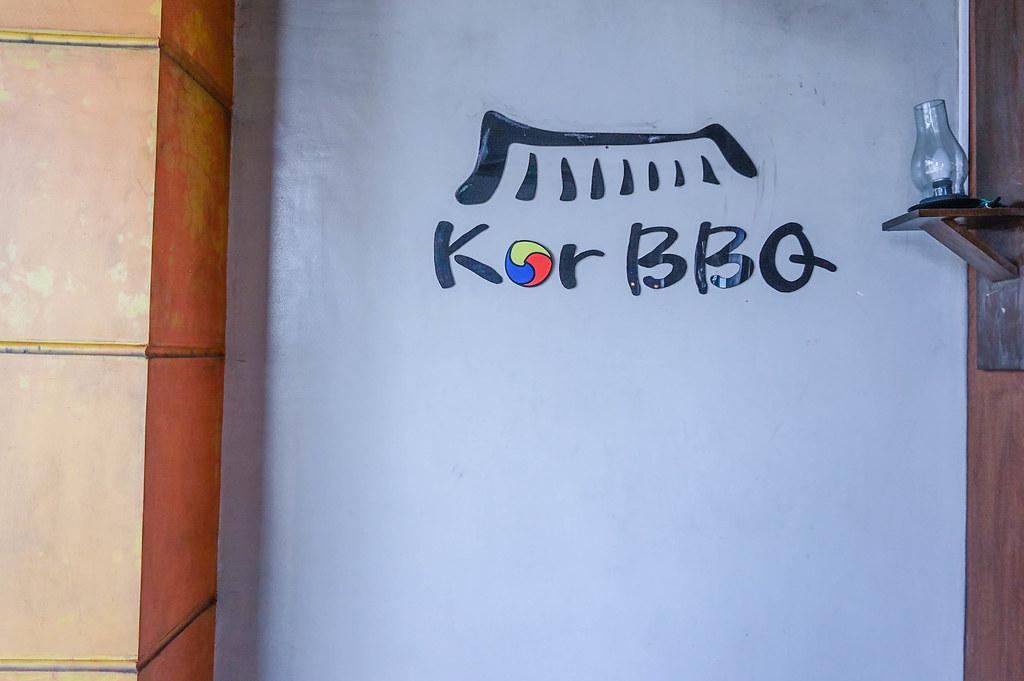 DSC07381Kor-Bbq Restaurant Grill and Buffet