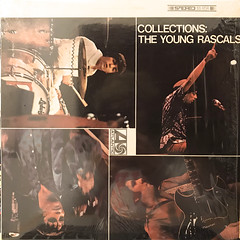 THE YOUNG RASCALS:COLLECTIONS(JACKET A)