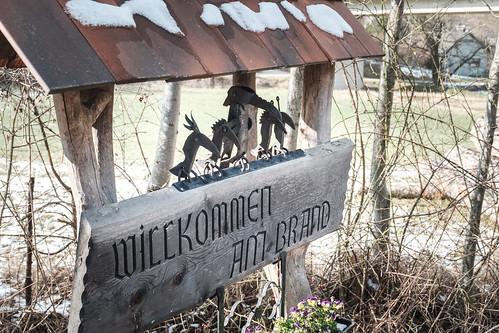 Wanderweg zur Einhornhöhle