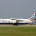G-BXAS British Aerospace 146-RJ100 British Airways