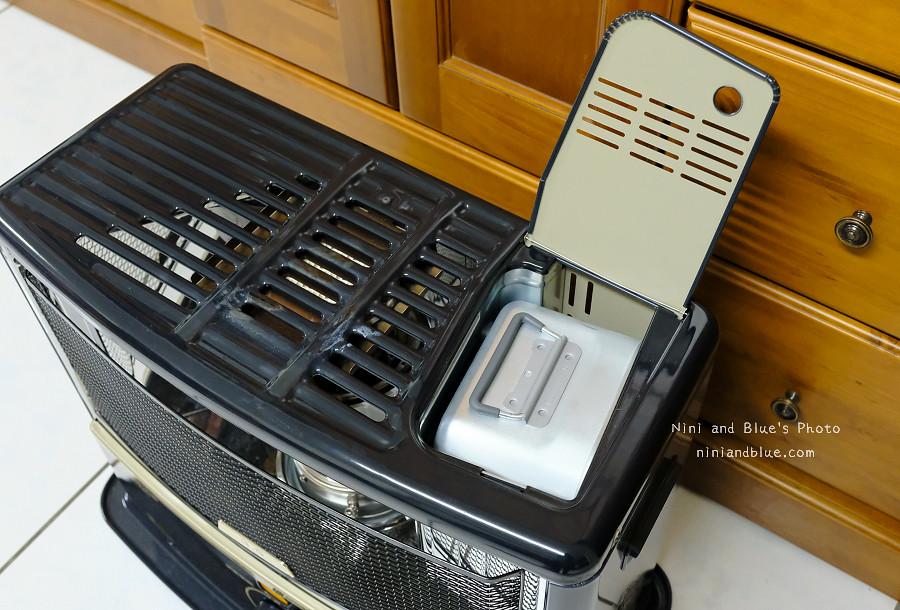 corona煤油暖爐.日本暖爐推薦05