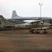Cessna 182M Skylane SE-FEO Gatwick 4-4-70