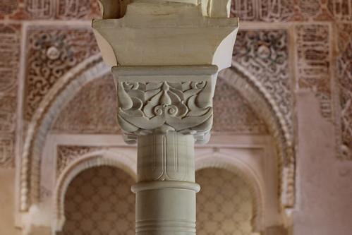 No es la Alhambra ni el Generalife