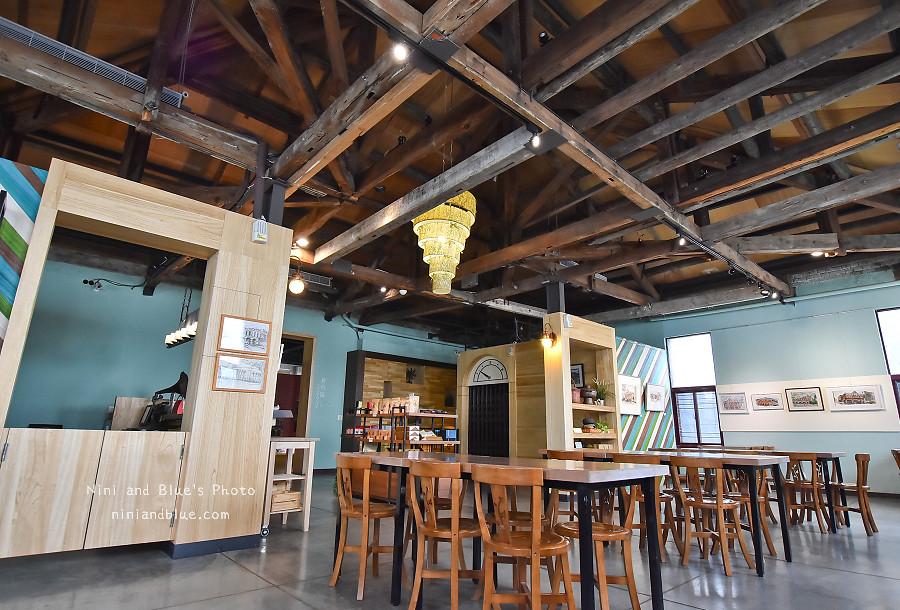太陽餅博物館 台中火車站 景點21