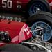 2017 Goodwood Revival: Derrington-Francis & Ferrari 1512
