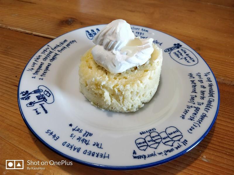 パンケーキを自作DIYする。 (8)