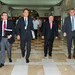 Finance Secretary Sonny Dominguez visits ADB