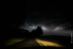 Stormy summer night #2
