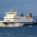 MV Argyle - Firth Of Clyde - 12-02-18