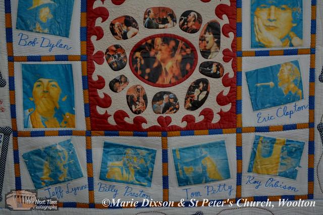 Quilt Exhibition