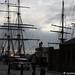 Liverpool - Tall Ship