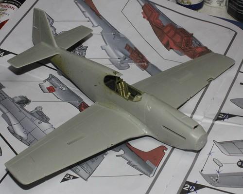 A-36A Apache, Accurate Miniatures 1/48 - Sida 2 39729743871_017059d9c8