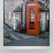 Old High Street telephone box