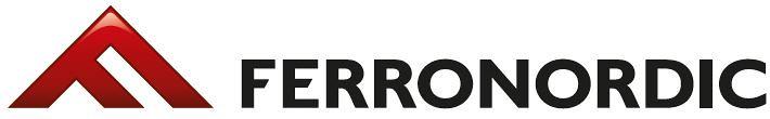 Логотип Ferronordic
