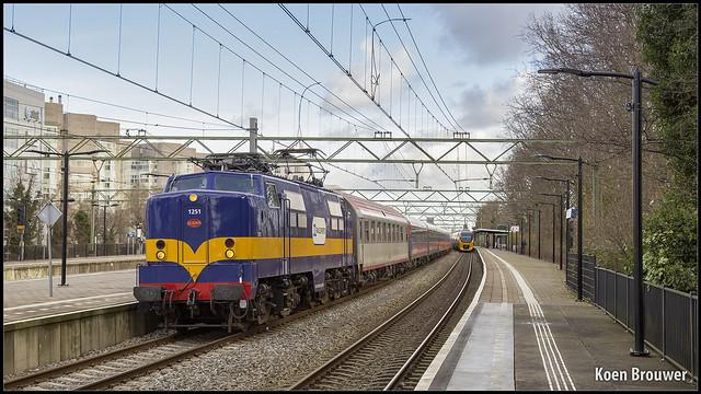20180121 RXP 1251 + Alpen Express, Den Haag Laan van NOI (70456)