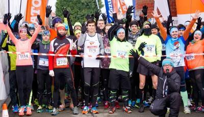 Innogy Winter Run Ostrava se pomalu blíží
