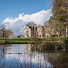A January afternoon at Wakehurst Place