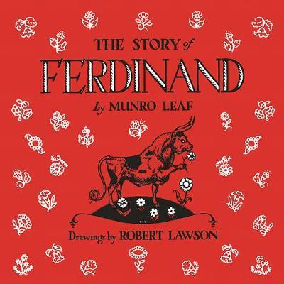 Munro Leaf: The Story of Ferdinand