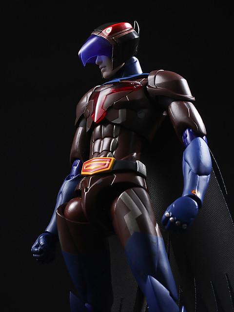 龍之子英雄FIGHTING GEAR《Infini-T Force》 大明「Infini-T Force劇場配色版本」!コンドルのジョーファイティングギア ver.