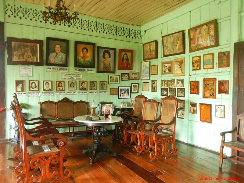 Sala, Crisologo Museum