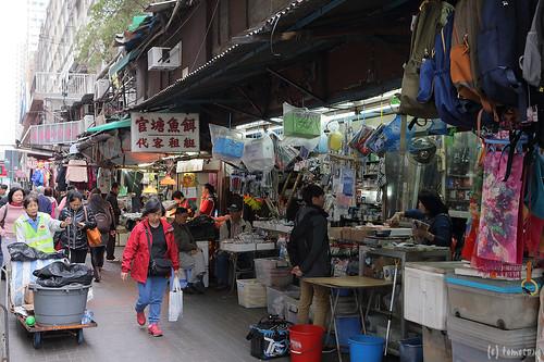 Yue Man Square